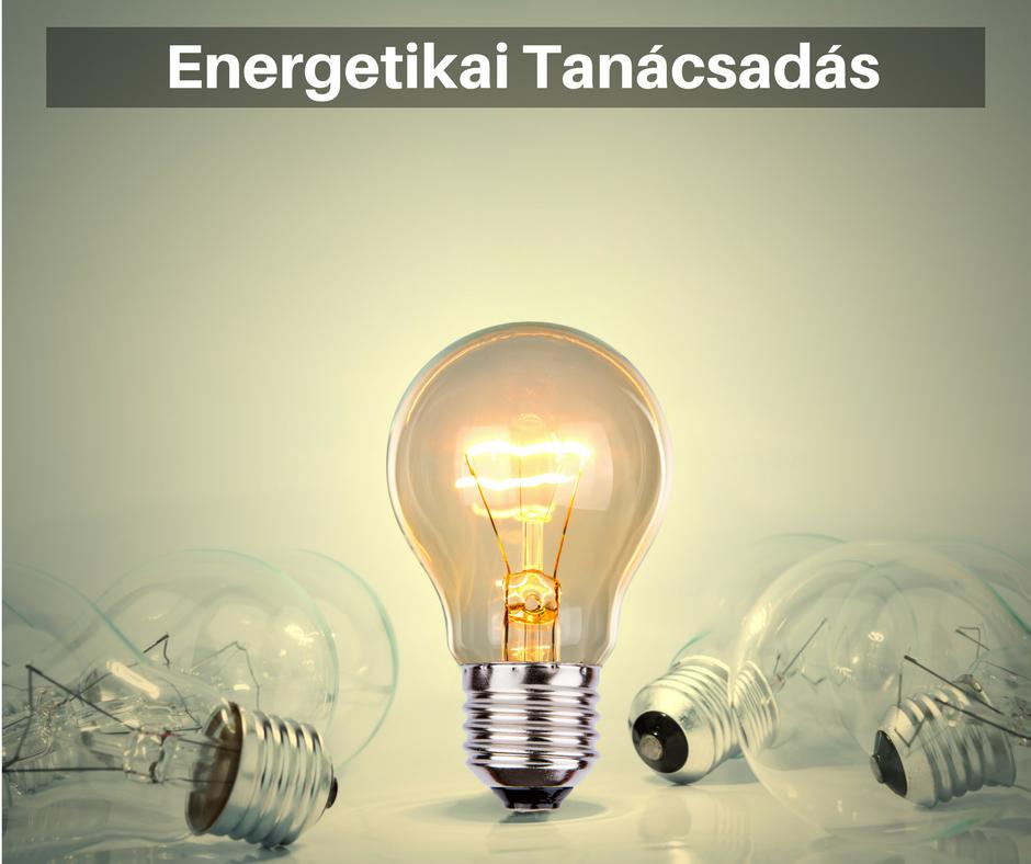 energetikai tanácsadás
